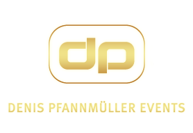 Denis Pfannmüller Events